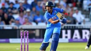4th ODI: Changes aplenty as India opt to bat in Mohali