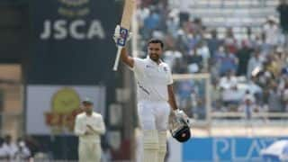 Rohit Sharma averages an exceptional 99.84 at home edging past Don Bradman