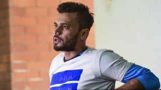 Mashrafe Mortaza harbours no Imran Khan-like ambitions