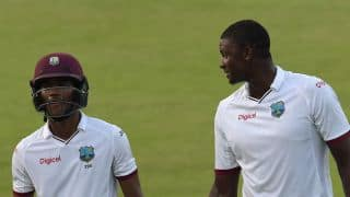 Pakistan vs West Indies LIVE Streaming: Watch PAK vs WI 3rd Test Test, Day 3 at Sharjah live telecast online