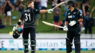 NZ vs SA, 4th ODI: Guptill's ton sets up riveting series decider at Auckland