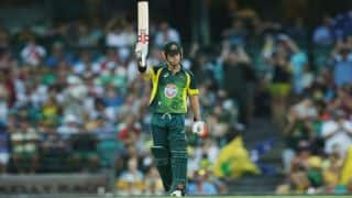 Australia clinch series 3-0 with 7-wicket win over England in 3rd ODI at Sydney