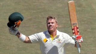 Australia set target of 511 for South Africa on Day 4, 3rd Test