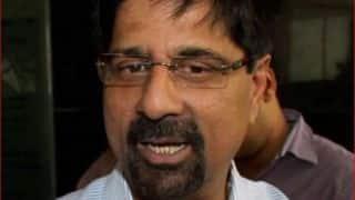 Krishnamachari Srikkanth never thought of winning 1983 World Cup when left India