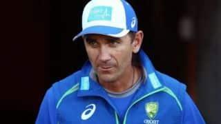 ऑस्ट्रेलियाई कोच जस्टिन लैंगर बोले- टी20 विश्व कप की तैयारी के लिए आईपीएल सर्वश्रेष्ठ