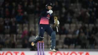 England vs Pakistan, 3rd ODI: Jonny Bairstow's ton help England chase down huge total to win by 6 wickets