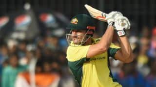 Marcus Stoinis: I see tough situations as opportunities