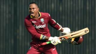 Australian radio broadcasters issue on-air apology to Marlon Samuels