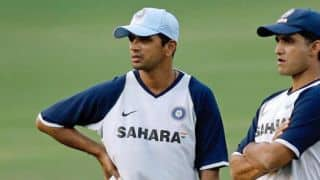 Sourav Ganguly: Losing the India captaincy came like a bolt from the blue