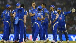 Mumbai Indians likely to play against associate nations in USA