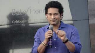 Tendulkar's 15-a-side idea accepted by HCA