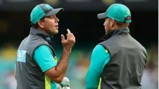 ICC CRICKET WORLD CUP 2019: Ricky Ponting says loss to Soth Africa and injury setback not ideal for Australia