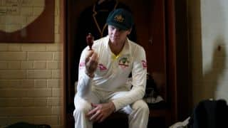 Steven Smith: Want to win The Ashes in England