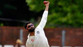 VIDEO: Ravindra Jadeja's 5/21 paves way for major Indian victory over South Africa at Mohali