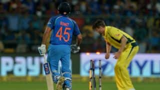 India vs Australia, 4th ODI: 5 records from the Match