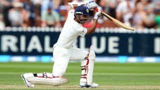 Ajinkya Rahane's maiden Test ton a stepping stone to success, believes Pravin Amre