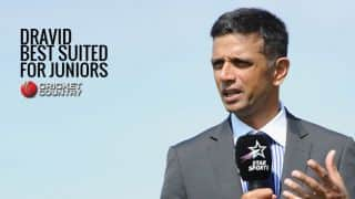 Rahul Dravid's reluctance at high-profile responsibility a boon for India