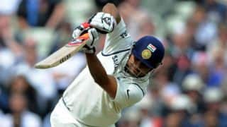 Duleep Trophy 2017: India Blue 216-3 at stumps, Day 2; trail India Red by 167