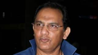 Mohammad Azharuddin slams HCA; forwards his grievances to BCCI