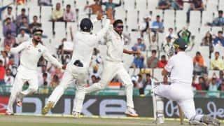 टेस्ट क्रिकेट में लक्ष्य का पीछा करने वाली 10 सबसे सफल टीमें