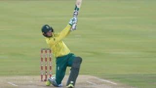 2nd T20I: Half-centuries by Reeza Hendricks, Rassie van der Dussen seal South Africa's series win