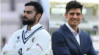 WTC Final | India Got a Bit Confident in Picking Side Three Days Before The Game: Alastair Cook
