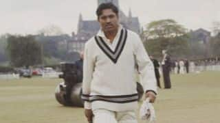 Chandu Borde: An all-rounder who might have scaled greater heights had he been born in different era