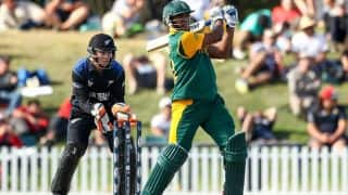 Poll: Who will win South Africa vs New Zealand 2015, 1st T20I at Durban