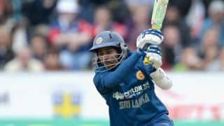 Lankans maul England by 157 runs to level ODI series
