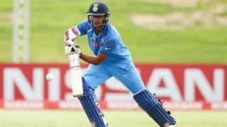 ICC Under 19 World Cup 2018: India beat Australia by 8 wickets to lift 4th Title