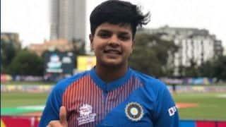 16 साल की शेफाली वर्मा बनीं दुनिया की नंबर वन टी20 बल्लेबाज