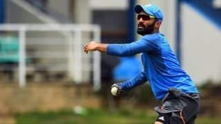 Deodhar Trophy 2018-19: Dinesh Karthik to lead India A