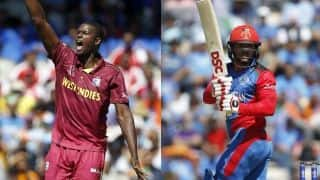 AFG vs WI, Match 42, Cricket World Cup 2019, LIVE streaming: Teams, time in IST and where to watch on TV and online in India