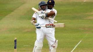 Sri Lanka vs Pakistan 1st Test, Day 3 at Galle: Rain plays spoilsport to proceedings