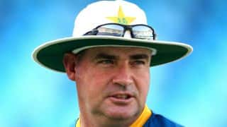 Mickey Arthur: Pakistan just want to win every Test series they play