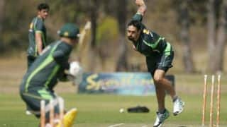 Live Scorecard Australia vs South Africa 2nd ODI at Harare: Zimbabwe Tri Series 2014