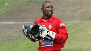 At 35, Tatenda Taibu set for return to professional cricket