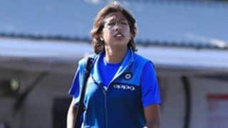 Good performance by India in Women's World T20 will be one step closer to a Women's IPL: Jhulan Goswami