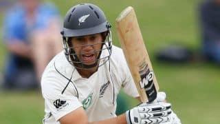 New Zealand vs Pakistan, 2nd Test: Ross Taylor to undergo surgery after match