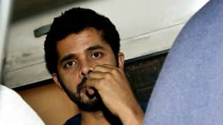 SC to hear Sreesanth's life ban plea on February 5