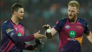 Ben Stokes is a player who wants to be in hotspots: Steve Smith