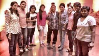 Purnima Rau, Nooshin Al Khadeer, Rajani Venugopal: Your stars, Hyderabad's champions, my memories