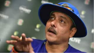 In coming 26 months, my endeavour would be to leave the team in a happier place; Says Ravi Shastri