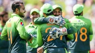 Sarfraz Ahmed lauds Pakistan's bowling despite 0-5 series defeat against New Zealand