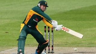 Highlights of Ben Dunk's 229