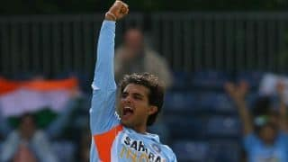 Sourav Ganguly: Top Ten-10 International Knocks