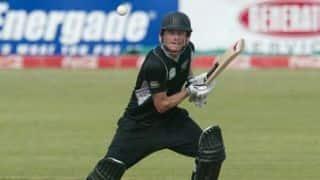 न्यूजीलैंड के ओपनर रॉब निकोल ने क्रिकेट के सभी फॉर्मेट से लिया संन्यास