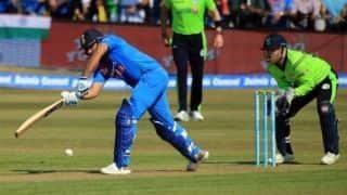 INDIA VS IRELAND T20 : भारत ने अपना पांचवां श्रेष्ठ स्कोर बनाया