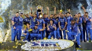 In Pics: IPL 2019, Final: MI vs CSK