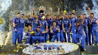 In Pics: IPL 2019, Final: MI vs CSK